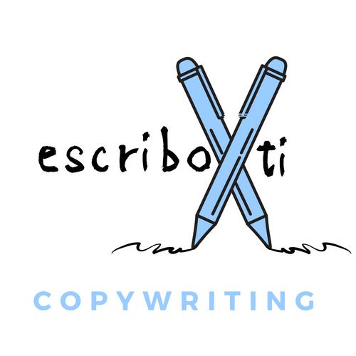 EscriboXti - logo