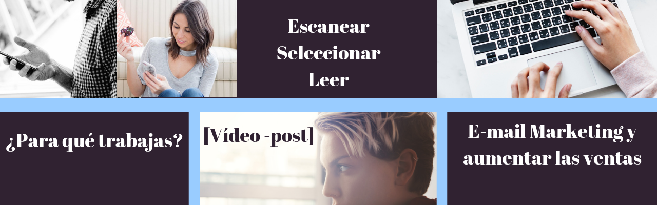 Vídeo post - Bases E-mail Marketing