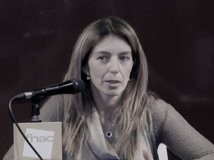 Veronica Fabra